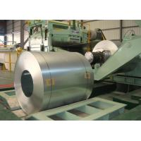 Wholesale 508mm JIS G3302 Standard Double Size Hot Dipped Galvanized Steel Coil Roll For Roofs from china suppliers