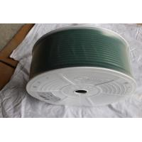 85A - 90A PU Round conveyor Belt Fuels Oxygen Glass For Industry