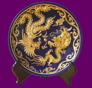 Carved Lacquerware