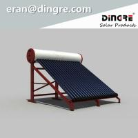 Quality Solar water heater price We are solar collector China supplier J2 for sale