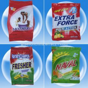 Mauritania detergent  powder