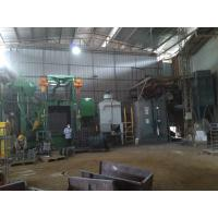 China Heat Treated Hook Type Shot Blasting Machine For Complex - Shaped Workpieces YL-3 wholesale