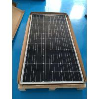 Wholesale Top quality grade A 300w monocrystalline silicon solar panel from china suppliers