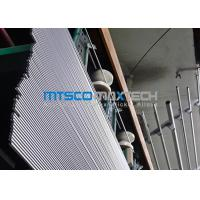 Wholesale Bright Annealed Surface Duplex Steel Tube Straight Length Cold Rolled Tube from china suppliers