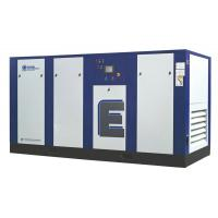 280KW Industrial Air Compressors , Construction Machine Rotary Screw Air Compressor