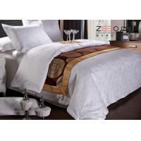Hotel Bed Linen Collection 6 Piece 60S And 100% Poly/Cotton ZEBO