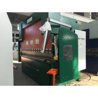 Wholesale 200 Ton 3200 CNC Press Brake Machine with 4+1 axis for door frame from china suppliers