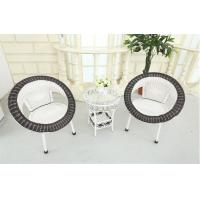 China Outdoor Leisure Time Rattan Table Set wholesale