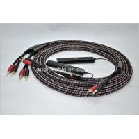 Wholesale Audioquest Rockefeller Speaker Cable with 72V DBS Pair New from china suppliers