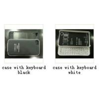 Wholesale iphone case with keystoke from china suppliers