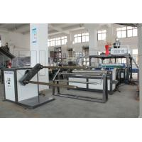 Compound Air Bubble Film Machine With Different Size LDPE Material