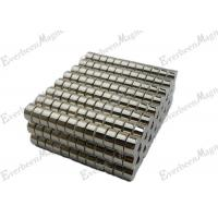 """Wholesale Cylinder Permanent Neodymium  Magnet 3/4dia x 3/8"""" thick For Electric Products from china suppliers"""