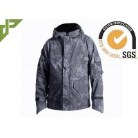 Wholesale Typhon Waterproof Military Tactical Jackets For Shooting 65% Polyester 35% Cotton from china suppliers