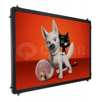 China High Definition P4mm Full Color LED Digital Display Open and Poster Sign wholesale