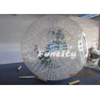 Wholesale Environmental Leisure Inflatable Zorb Ball  for Children / Adults from china suppliers