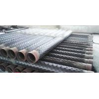 Wholesale Bridge slot screen/Stainless steel mesh wedge screen tube for well industry from china suppliers