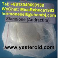 99% Legit Muscle Building Steroids Stanolone DHT raw powder for muscle growth