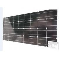 Wholesale High efficiency 180w 12v monocrystalline solar panel from china suppliers