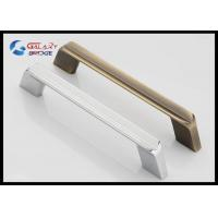 Wholesale Brushed Antique Kitchen Cabinet Handles And Knobs Door Handles Anti Bronze Finished from china suppliers