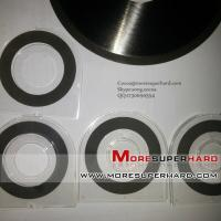 Wholesale resin bonded circular diamond cutting disc for magnets Cocoa@moresuperhard.com from china suppliers
