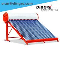 Wholesale Solar water heater price We are solar collector China factory Z2 from china suppliers