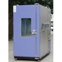 AC 3 Phase 380V 60 / 50Hz High And Low Temperature Test Chamber 2000L For Car Battery