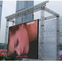 China Full Color Led Indoor LED Display Screen High Refresh Rate High Brightness wholesale