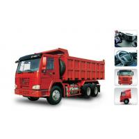 Wholesale English Howo6x4DumpTruck from china suppliers