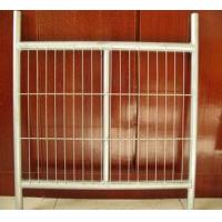 Wholesale Wire Mesh Fence Temporary Fence Panels For Sale from china suppliers