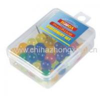 Wholesale PP boxes Map Pin from china suppliers
