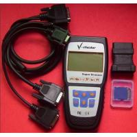 Wholesale Porsche PIWIS Vag+OBD2+TOYOTA+LEXUS 4-In-1 Super Scanner from china suppliers