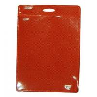 Wholesale ID Card Pouch DSC-174 Product category:Accessories for Lanyards > ID Card Pouch > DSC-174 from china suppliers
