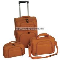 China Trolley Luggage TTL-313 wholesale