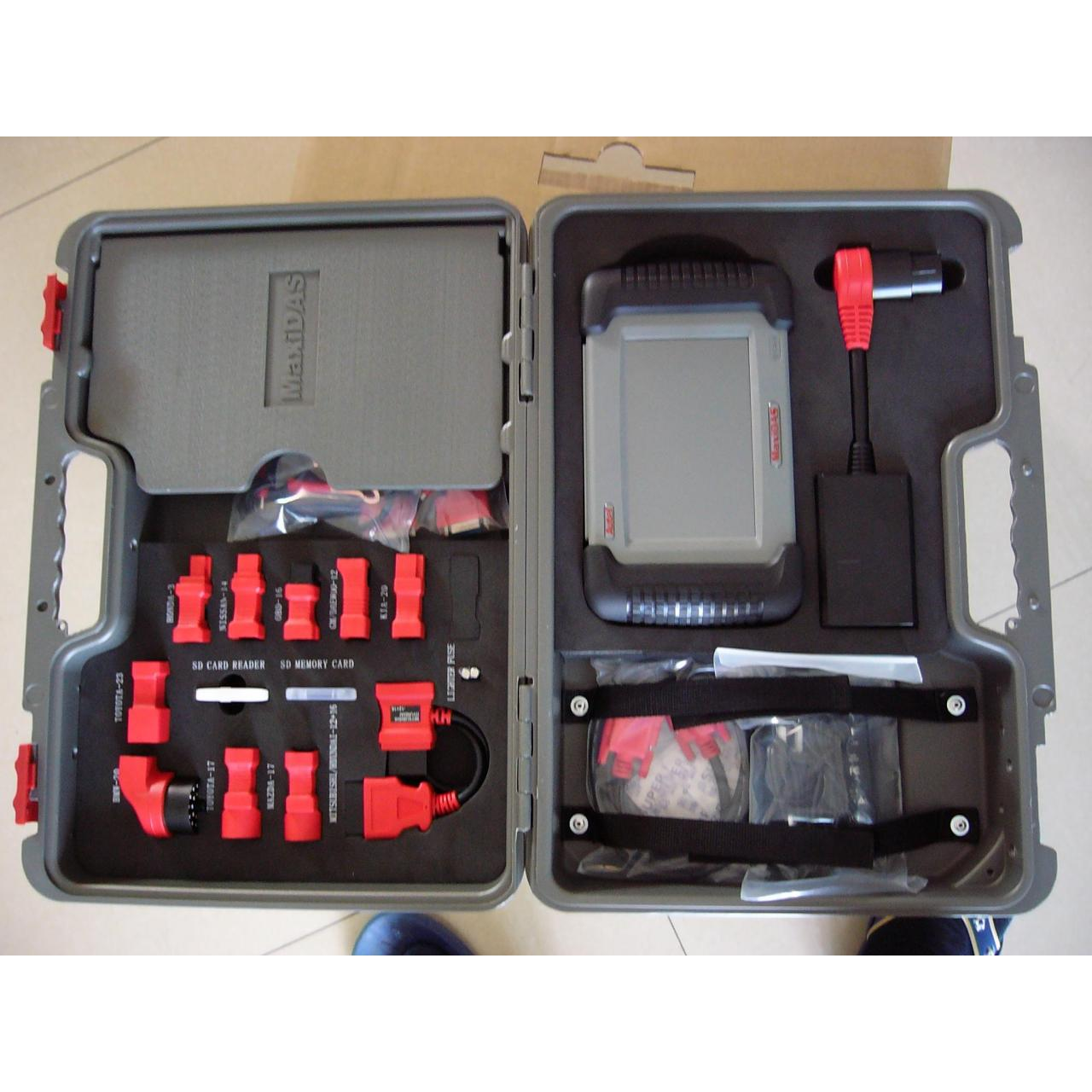 Wholesale DS708 Automotive Diagnostic & Analysis System Tool from china suppliers