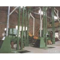 COMPLETE SET OF 5SJC150-700 TYPE VEGETABLE SEED PROCESSING EQUIPMENT