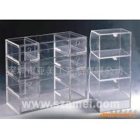 Acrylic Box And Case