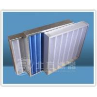 Wholesale BKL series prime and mid efficiency air filters from china suppliers