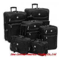 Wholesale TROLLEY LUGGAGE SET from china suppliers