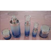 China Cosmetic Bottle HPK-COSB-00010W wholesale