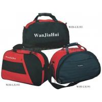 China Traveling Bag WJH-LX191、LX192、LX193 wholesale