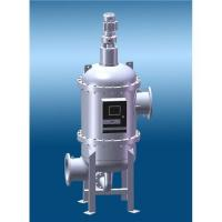 Automatic Back Wash Filtration System