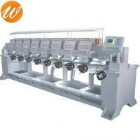 Wholesale Multi Heads Embroidery Machine (WY1206) from china suppliers