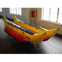Inflatable Banana Boat Towables