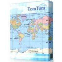 China TomTom maps of Italy 8.55.2884 wholesale