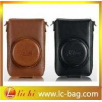China New design digital camera bags wholesale