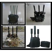 Wholesale Military Pack Back Jammer from china suppliers