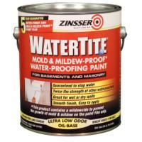 WATERTITE Water-Proofing Paint 1 gallon