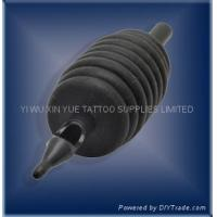 Tattoo disposable grip -