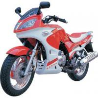 Dirt Bike SF-P200-EPA