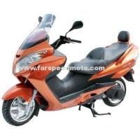 Wholesale 125cc-300cc Art.Name260CC Scooter from china suppliers